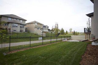 Photo 28: 2634 WATCHER Way in Edmonton: Zone 56 House for sale : MLS®# E4158314