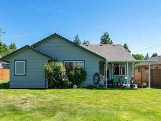 Photo 28: 4725 Cruickshank Pl in COURTENAY: CV Courtenay East House for sale (Comox Valley)  : MLS®# 815347