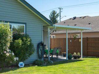 Photo 31: 4725 Cruickshank Pl in COURTENAY: CV Courtenay East House for sale (Comox Valley)  : MLS®# 815347