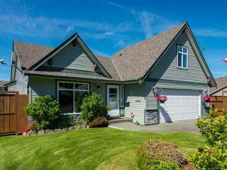 Photo 12: 4725 Cruickshank Pl in COURTENAY: CV Courtenay East House for sale (Comox Valley)  : MLS®# 815347