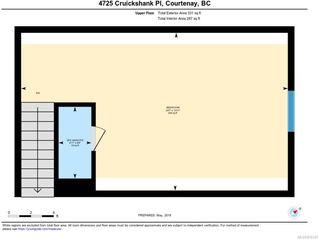 Photo 11: 4725 Cruickshank Pl in COURTENAY: CV Courtenay East House for sale (Comox Valley)  : MLS®# 815347