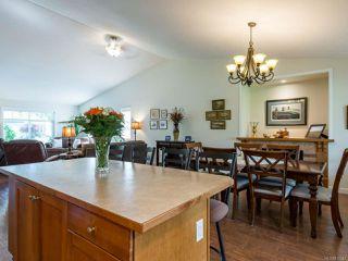 Photo 5: 4725 Cruickshank Pl in COURTENAY: CV Courtenay East House for sale (Comox Valley)  : MLS®# 815347