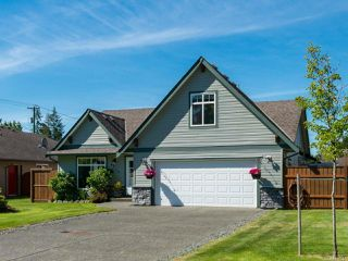 Photo 13: 4725 Cruickshank Pl in COURTENAY: CV Courtenay East House for sale (Comox Valley)  : MLS®# 815347