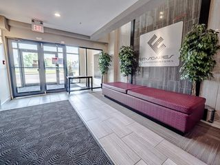Photo 2: 604 11080 Ellerslie Road in Edmonton: Zone 55 Condo for sale : MLS®# E4159668