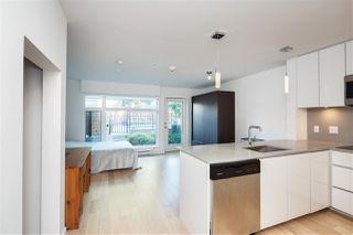 Photo 9: 6036 OAK Street in Vancouver: Oakridge VW Townhouse for sale (Vancouver West)  : MLS®# R2377610