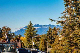 Photo 4: 6036 OAK Street in Vancouver: Oakridge VW Townhouse for sale (Vancouver West)  : MLS®# R2377610