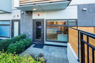 Photo 5: 6036 OAK Street in Vancouver: Oakridge VW Townhouse for sale (Vancouver West)  : MLS®# R2377610