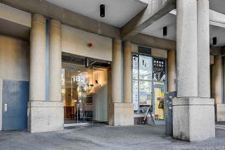 """Photo 19: 1603 183 KEEFER Place in Vancouver: Downtown VW Condo for sale in """"PARIS PLACE"""" (Vancouver West)  : MLS®# R2377762"""