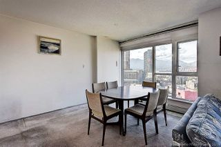 """Photo 9: 1603 183 KEEFER Place in Vancouver: Downtown VW Condo for sale in """"PARIS PLACE"""" (Vancouver West)  : MLS®# R2377762"""