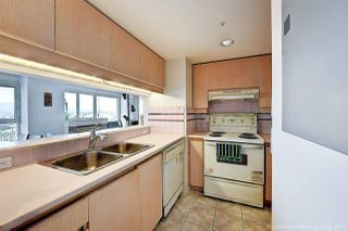 """Photo 6: 1603 183 KEEFER Place in Vancouver: Downtown VW Condo for sale in """"PARIS PLACE"""" (Vancouver West)  : MLS®# R2377762"""