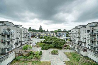 "Main Photo: 416 14377 103 Avenue in Surrey: Whalley Condo for sale in ""CLARIDGE COURT"" (North Surrey)  : MLS®# R2384071"