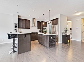 Photo 9: 17 MASTERS Common SE in Calgary: Mahogany Detached for sale : MLS®# C4255952