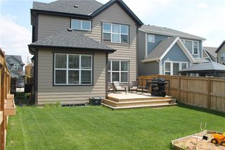 Photo 25: 17 MASTERS Common SE in Calgary: Mahogany Detached for sale : MLS®# C4255952