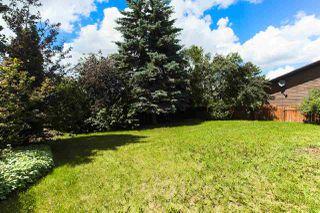 Photo 3: 127 Grand Meadow Crescent in Edmonton: Zone 29 House for sale : MLS®# E4164590