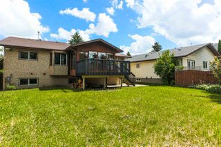 Photo 29: 127 Grand Meadow Crescent in Edmonton: Zone 29 House for sale : MLS®# E4164590