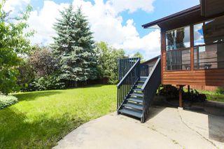 Photo 2: 127 Grand Meadow Crescent in Edmonton: Zone 29 House for sale : MLS®# E4164590