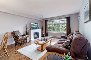 "Photo 11: 214 12248 224 Street in Maple Ridge: East Central Condo for sale in ""URBANO"" : MLS®# R2386859"