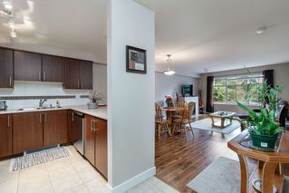 "Photo 4: 214 12248 224 Street in Maple Ridge: East Central Condo for sale in ""URBANO"" : MLS®# R2386859"