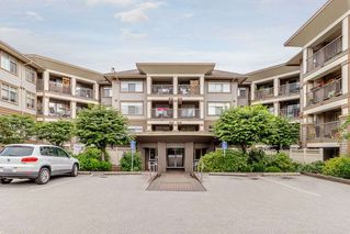 "Photo 2: 214 12248 224 Street in Maple Ridge: East Central Condo for sale in ""URBANO"" : MLS®# R2386859"