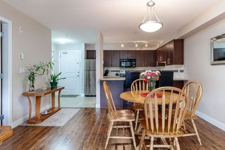 "Photo 7: 214 12248 224 Street in Maple Ridge: East Central Condo for sale in ""URBANO"" : MLS®# R2386859"