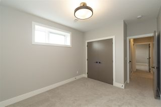 Photo 27: 4608 Knight Point in Edmonton: Zone 56 House Half Duplex for sale : MLS®# E4167546