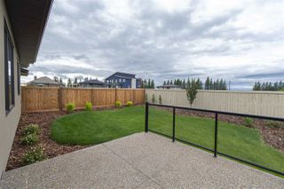 Photo 2: 4608 Knight Point in Edmonton: Zone 56 House Half Duplex for sale : MLS®# E4167546