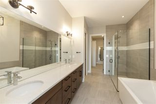 Photo 10: 4608 Knight Point in Edmonton: Zone 56 House Half Duplex for sale : MLS®# E4167546