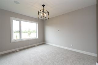 Photo 13: 4608 Knight Point in Edmonton: Zone 56 House Half Duplex for sale : MLS®# E4167546