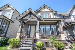 Main Photo: 7841 211B Street in Langley: Willoughby Heights House for sale : MLS®# R2394944