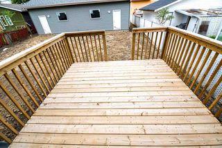 Photo 28: 12138 81 Street in Edmonton: Zone 05 House Half Duplex for sale : MLS®# E4171003
