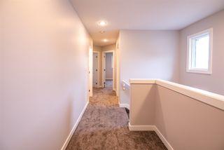 Photo 22: 12138 81 Street in Edmonton: Zone 05 House Half Duplex for sale : MLS®# E4171003