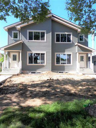 Photo 8: 12138 81 Street in Edmonton: Zone 05 House Half Duplex for sale : MLS®# E4171003