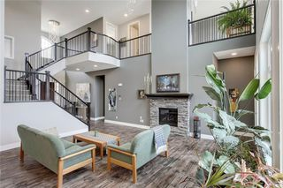 Photo 6: 78 Whispering Springs Way: Heritage Pointe Detached for sale : MLS®# C4265112