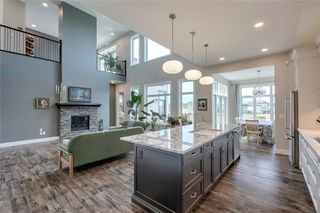 Photo 9: 78 Whispering Springs Way: Heritage Pointe Detached for sale : MLS®# C4265112