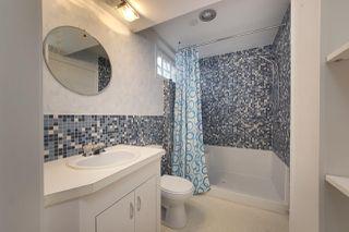 Photo 21: 9419 145 Street in Edmonton: Zone 10 House for sale : MLS®# E4172304
