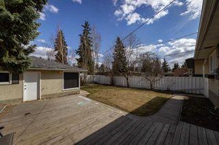 Photo 28: 9419 145 Street in Edmonton: Zone 10 House for sale : MLS®# E4172304