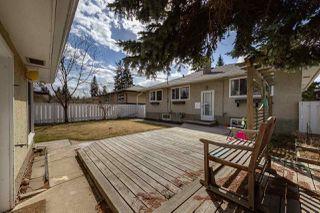 Photo 29: 9419 145 Street in Edmonton: Zone 10 House for sale : MLS®# E4172304