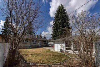 Photo 30: 9419 145 Street in Edmonton: Zone 10 House for sale : MLS®# E4172304