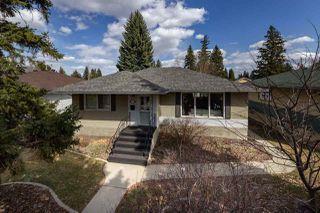 Photo 1: 9419 145 Street in Edmonton: Zone 10 House for sale : MLS®# E4172304