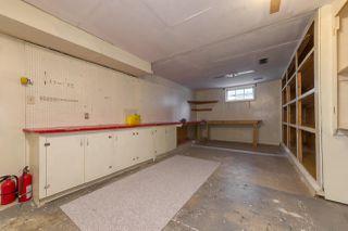 Photo 23: 9419 145 Street in Edmonton: Zone 10 House for sale : MLS®# E4172304