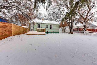 Photo 17: 12222 106 Street in Edmonton: Zone 08 House for sale : MLS®# E4179437