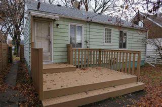 Photo 19: 12222 106 Street in Edmonton: Zone 08 House for sale : MLS®# E4179437