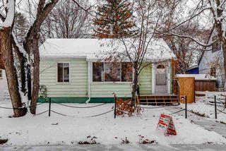 Photo 1: 12222 106 Street in Edmonton: Zone 08 House for sale : MLS®# E4179437