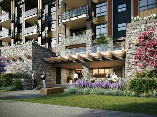 """Photo 2: 405 45562 AIRPORT Road in Chilliwack: Chilliwack E Young-Yale Condo for sale in """"THE ELLIOT"""" : MLS®# R2419883"""