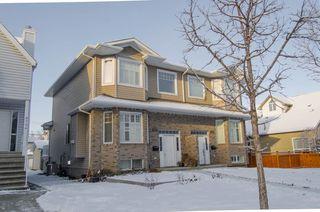 Main Photo: 9728 92 Street in Edmonton: Zone 18 House Half Duplex for sale : MLS®# E4181712