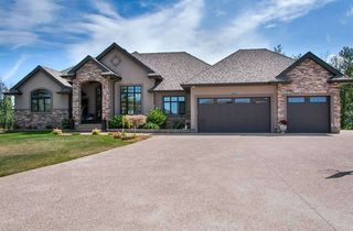 Main Photo: #29 26323 twp rd 532A parkland county: Rural Parkland County House for sale : MLS®# E4182007