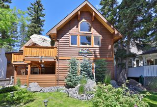 Photo 2: 506 2nd Street: Canmore Detached for sale : MLS®# C4282835