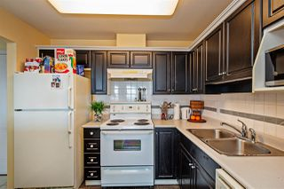 """Photo 4: 208 33150 4TH Avenue in Mission: Mission BC Condo for sale in """"Kathleen Court"""" : MLS®# R2436210"""
