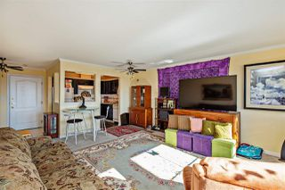 """Photo 7: 208 33150 4TH Avenue in Mission: Mission BC Condo for sale in """"Kathleen Court"""" : MLS®# R2436210"""