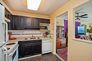 """Photo 3: 208 33150 4TH Avenue in Mission: Mission BC Condo for sale in """"Kathleen Court"""" : MLS®# R2436210"""
